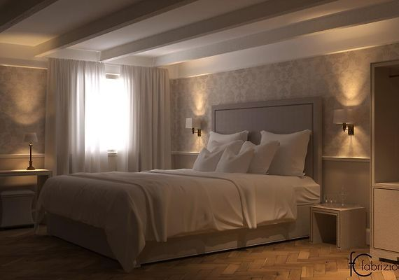 BARTOLOMEO HOTEL, VENICE - Room Rates from €160